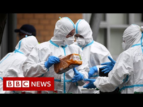 Coronavirus updates from around the world - BBC News