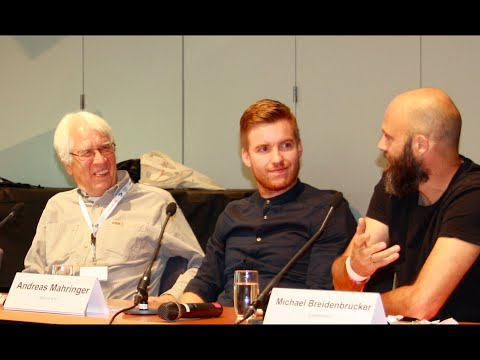 Music Startup Funding in the Digitised Music Economy - Panel w. Andreas Mahringer (Record Bird)
