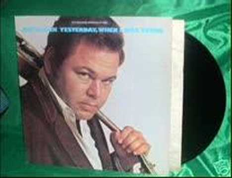 Roy Clark - Under the Double Eagle