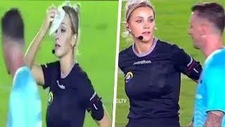 اذا كنت تحب كرة القدم لا تشاهد هذا الفيديو.. 10 اشياء غريبة حدثت في تاريخ كرة القدم !!
