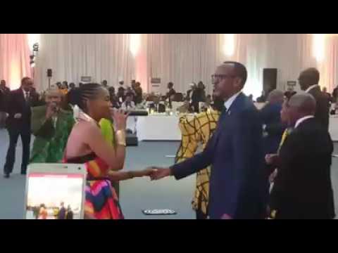 kagame dance