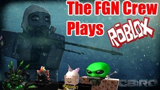 The FGN Crew Plays: ROBLOX - Counter Blox Roblox Offensive (PC)