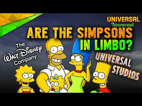 The Simpsons In Limbo? / Fast & Furious Shop - Universal Studios News 12/20/2017