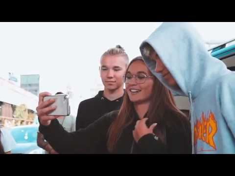 Marcus & Martinus - Moments Tour in Kristiansand, Norway 2018