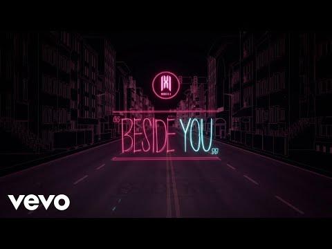 Monsta X - BESIDE U (I.M RAP VER) (lyric video) ft. Pitbull