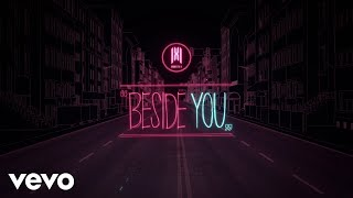 Monsta X - BESIDE U (I.M RAP VER) (lyric video) ft. Pitbull