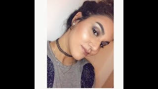 The Most Random and Fun GET READY WITH ME   #enjoyMakeup