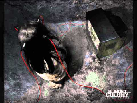Клип Blinded Colony - Need