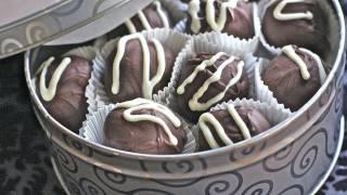 Easy Oreo Truffles Recipe- How To Make Oreo Truffles