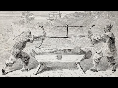 History's Most Brutal Torture Devices (Full Documentary)