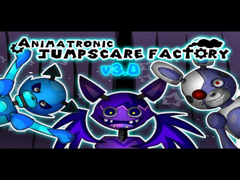Animatronic Jumpscare Factory Apps On Google Play