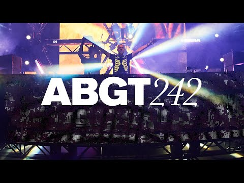 Group Therapy 242 with Above & Beyond and Dezza