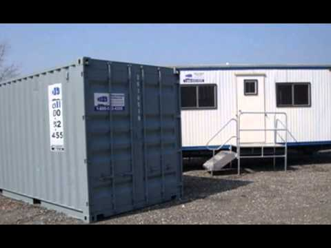 Storage Containers NYC Mobile On Demand Storage of NY YouTube