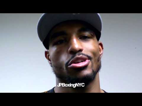 One-on-One J'Leon Love Interview