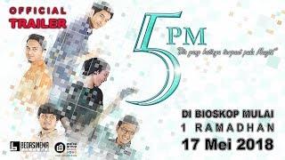 OFFICIAL TRAILER LIMA PENJURU MASJID (5 PM) 2018 - Zikri Daulay, Aditya S Pratama, Alfie Affandi