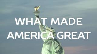 Kelly Wright - America Great Again Official Lyric Video