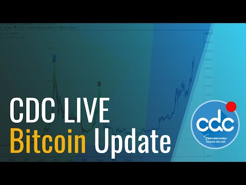CDC Bitcoin Talk: Charts, Lightning and CDC2019 Announcement
