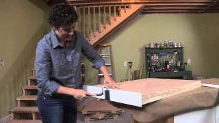 How To Make A Stacking Coffee Table