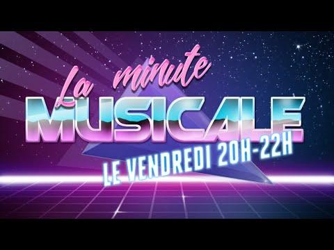 LA MINUTE MUSICALE #3 : Les Anciennes Star Se Cassent La Figure. Avec Beblast Et Hukifu !!!