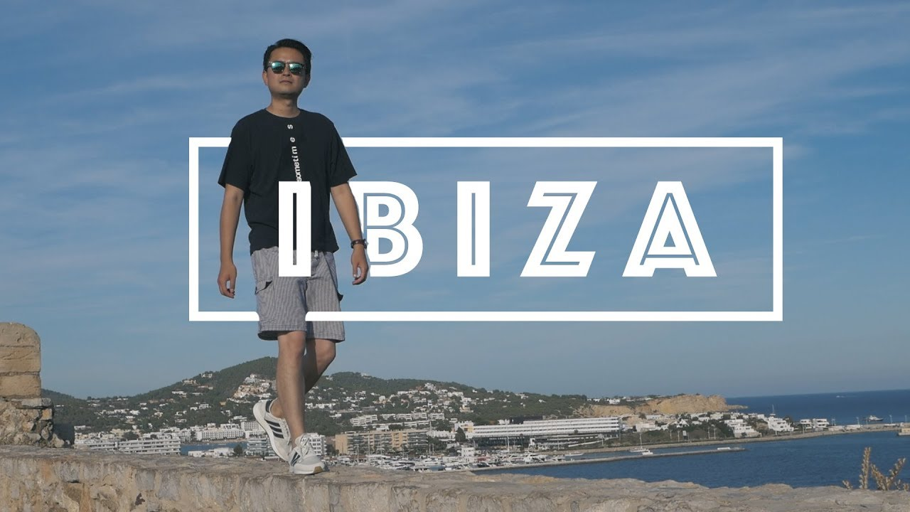 Download IBIZA X DAVID GUETTA CLOSING SHOW 为什么欧洲年轻人对这个小岛情有独钟? | 电音派对 | DJ |  Ushuaïa | 西班牙 | 伊维萨
