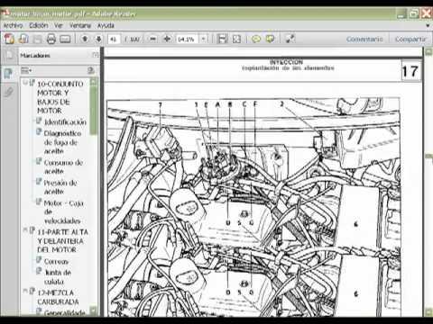 manual de usuario renault clio 97 pdf