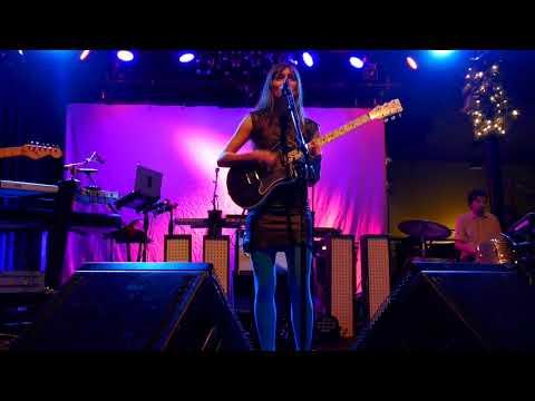 Christina Schneider's Genius Grant - Song (12) @ Vinyl Music Hall (2017-12-14)