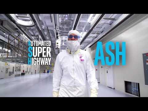 Intel's Fab 42: