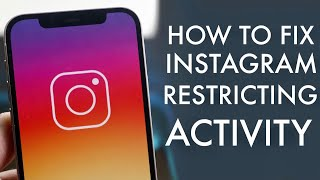 How To FIX Instagram Try Again Later Error! (2021)