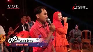 COD music Birunya cinta Mintra feat. Yusnia zebro