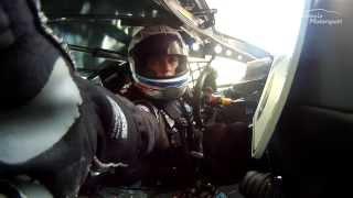 Mato Homola - NA VLNE ÚSPECHU [Official 2013 ETCC dramatic video]