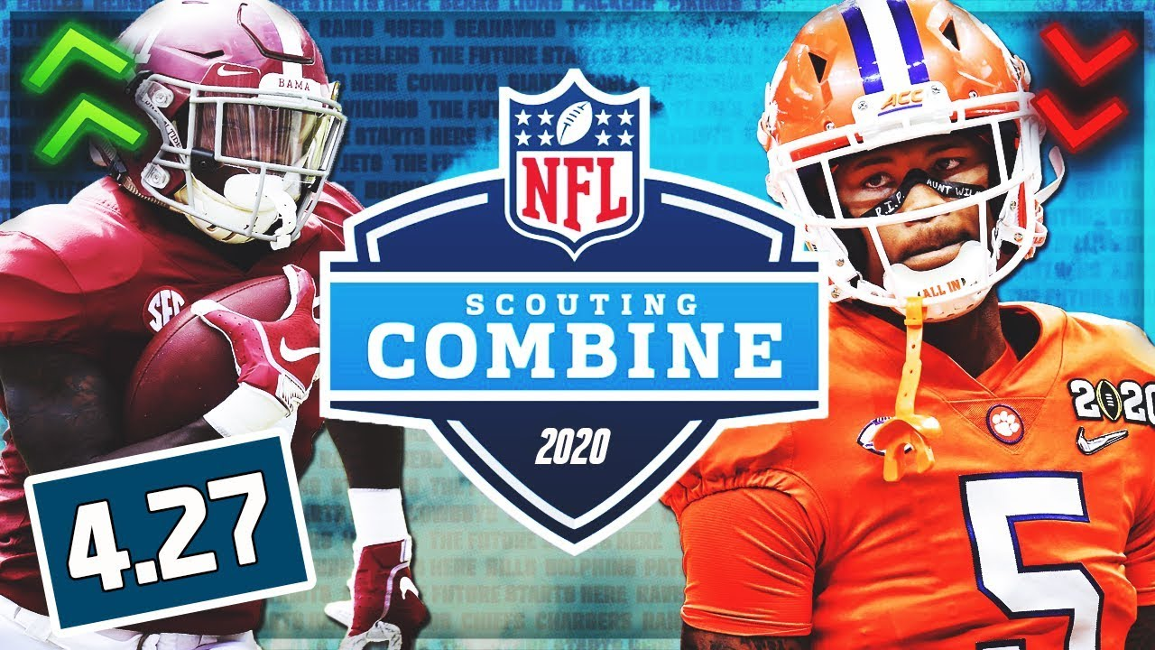 NFL Combine 2020: Day 1 Winners & Losers