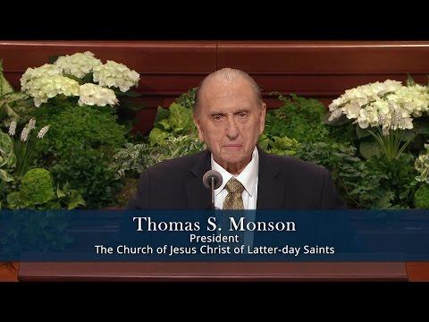 'El Poder del Libro de Mormón' - MENSAJES SUD