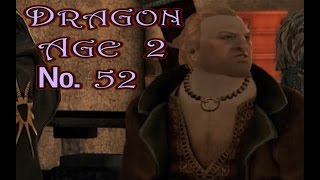 Dragon Age 2 s 52 В одиночестве