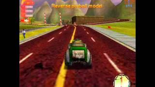Carmageddon TDR 2000 - How to...