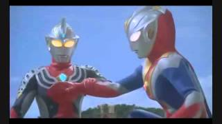 Video Ultraman Cosmos Blue Planet Part 3 download MP3, 3GP, MP4, WEBM, AVI, FLV November 2018