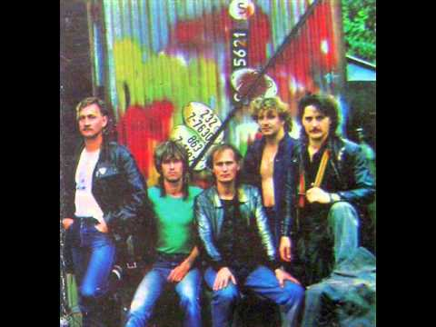 Korba - Proś do tanga 1989