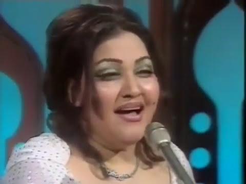 BBC  Program - A Morning with Malika E Tarannum Noor Jehan