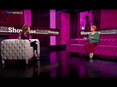 Showcase: Storytelling and Judith Malika Liberman