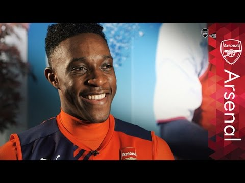 Arsenal stars on the best and worst celebrations