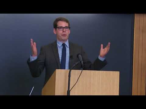 Legal Resistance to the Trump Administration — Joshua Matz at The Harvard Law Forum