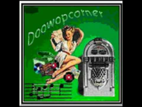 THE DOO WOP CORNER SOUND - Show 67: Johnny Guitar with Henri Bource & the Moontones-My Baby Doll