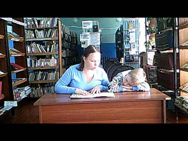 Изображение предпросмотра прочтения – АллаЗлобина читает произведение «Волк и коза» (Русский фольклор )