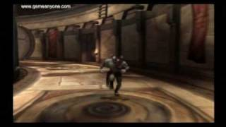 God of War:Part 27-The Rings of Pandora