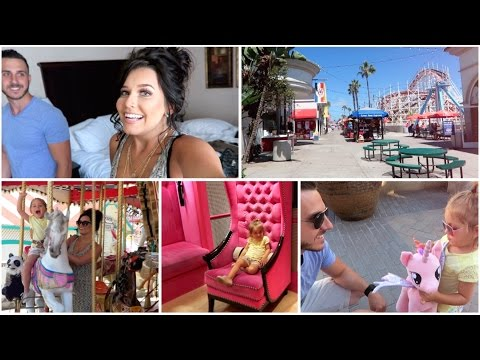 Day 1 of California    Belmont Park & Fashion Valley - September 3, 2015