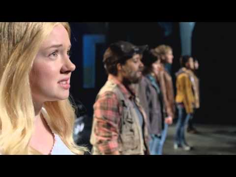 Supernatural - 200 - Carry on my Wayward Son [HD]