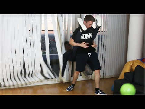 Thumbnail: THE KEEPY UP CHALLENGE!!!