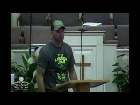 Providence Ministries Christian Drug Rehab Treatment | 706-275-0268