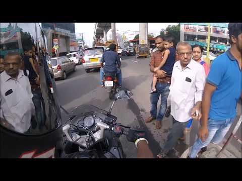 A City Ride | Kochi | Ernakulam thumbnail