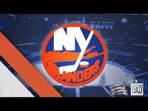 New York Islanders 2017 Goal Horn