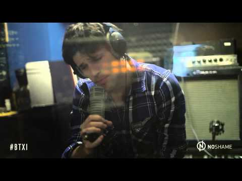 Black Taxi // Studio Sessions 2014 Part 2 // No Shame Labs